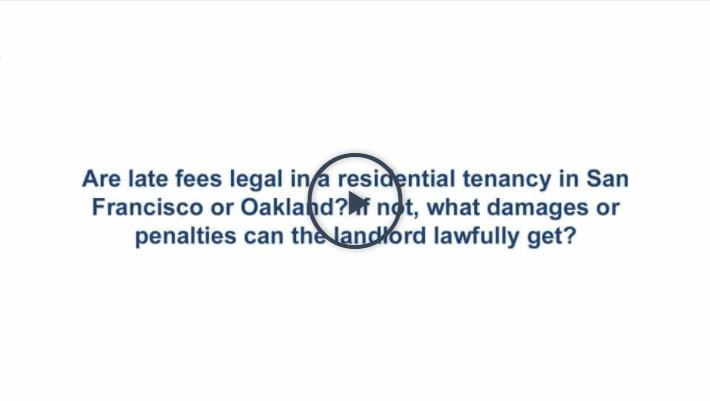 San Francisco Eviction Defense Attorneys