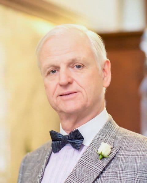 San Francisco Real Estate Lawyer Steven Adair MacDonald